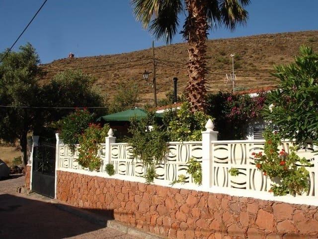 4 sovrum Finca/Hus på landet till salu i Temisas med garage - 199 000 € (Ref: 5030344)