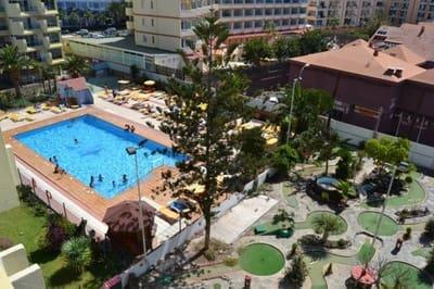 1 sovrum Lägenhet att hyra i Playa del Ingles med pool - 750 € (Ref: 5340649)