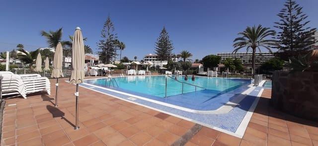 2 soveværelse Bungalow til leje i Playa del Ingles med swimmingpool - € 900 (Ref: 5492259)