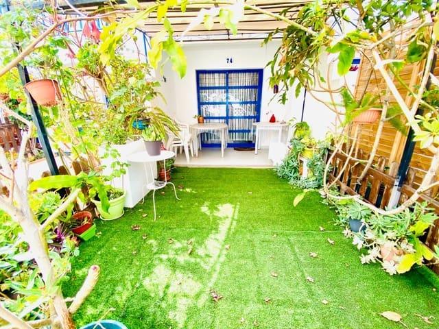 1 camera da letto Appartamento in vendita in Campo Internacional con piscina - 120.000 € (Rif: 5991048)