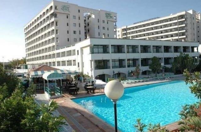 Studio til leje i Playa del Ingles med swimmingpool - € 600 (Ref: 6295383)