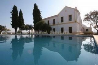 20 sovrum Finca/Hus på landet till salu i Granada stad med pool - 1 999 999 € (Ref: 2182154)