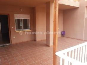 2 bedroom Apartment for sale in Mojacar with pool - € 84,950 (Ref: 2535980)