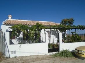4 soveværelse Finca/Landehus til leje i Arroyo Medina - € 450 (Ref: 3497497)