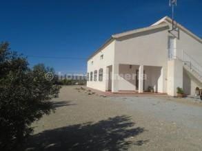 3 quarto Quinta/Casa Rural para arrendar em Albox - 500 € (Ref: 5092226)