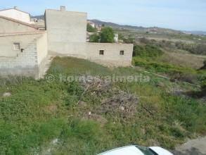 Ubebygd land til salgs i Almanzora - € 19 000 (Ref: 5156529)