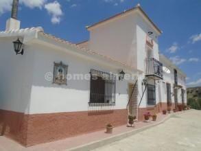 3 sovrum Finca/Hus på landet att hyra i Saliente Alto med pool - 450 € (Ref: 5453085)