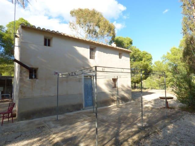 Ruin till salu i Orxeta - 160 000 € (Ref: 4277315)