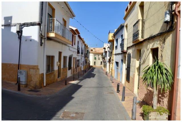 2 sypialnia Dom na sprzedaż w La Nucia - 136 500 € (Ref: 4759711)