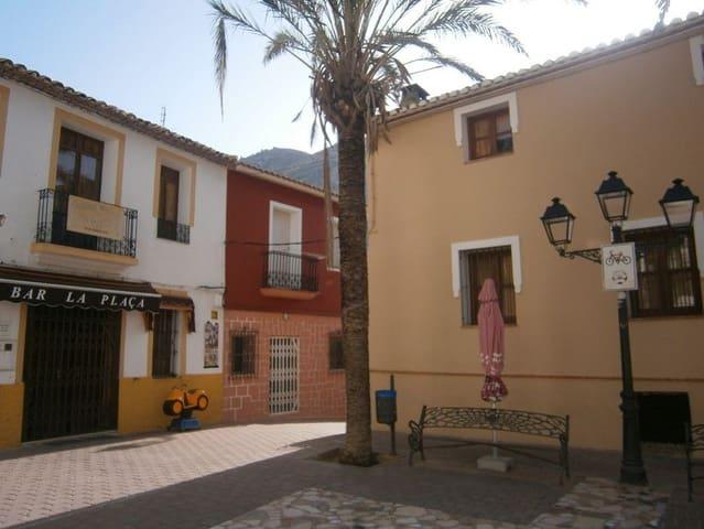 3 chambre Maison de Ville à vendre à Orxeta - 130 000 € (Ref: 5283757)