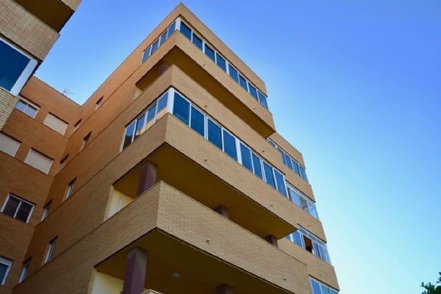 3 quarto Apartamento para venda em La Villajoyosa / Vila Joiosa com piscina - 136 000 € (Ref: 5329190)