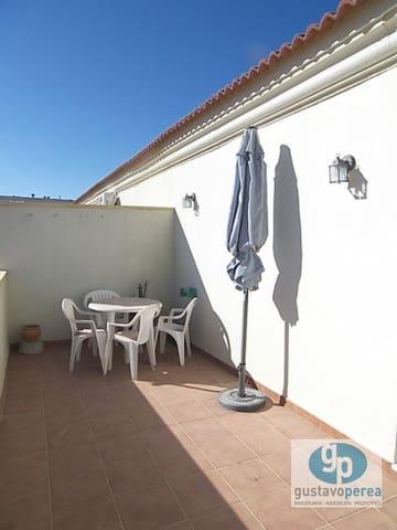 1 slaapkamer Penthouse te huur in Alhaurin de la Torre met garage - € 600 (Ref: 1174976)