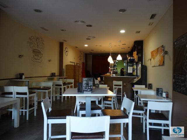 Restaurang/Bar till salu i Alhaurin de la Torre - 199 000 € (Ref: 3210134)
