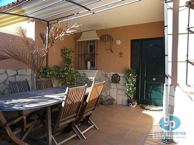 3 sovrum Semi-fristående Villa till salu i Alhaurin de la Torre med pool - 315 000 € (Ref: 3407996)