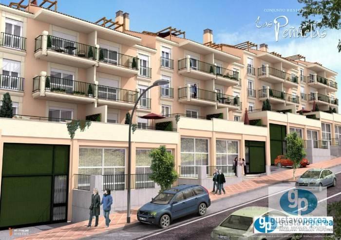 Garaje en Alhaurín el Grande en venta - 12.000 € (Ref: 3492672)