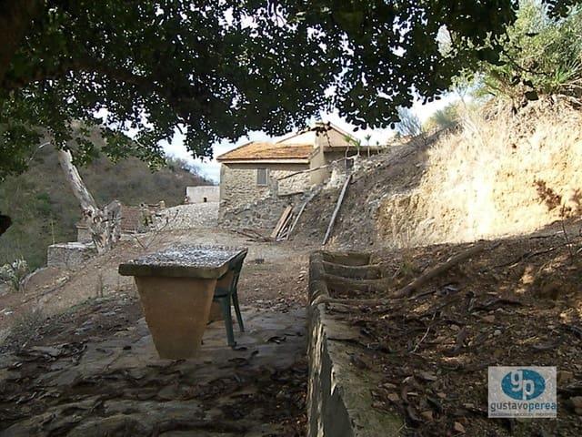 3 sovrum Finca/Hus på landet till salu i Estacion de Cartama - 157 000 € (Ref: 3609990)