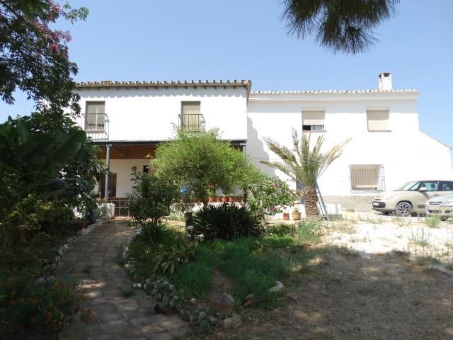 4 sypialnia Finka/Dom wiejski na sprzedaż w Alhaurin de la Torre - 3 100 000 € (Ref: 4227329)