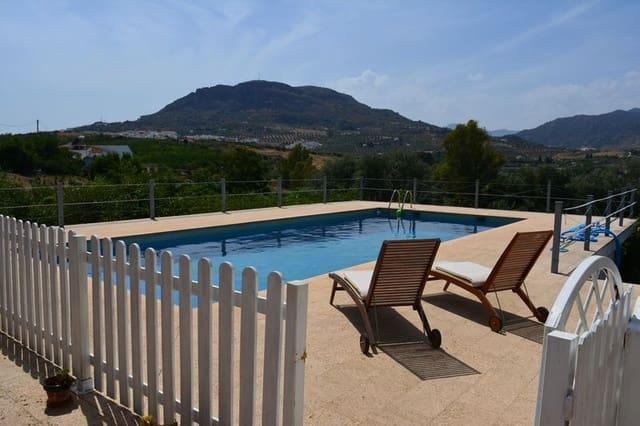 3 sypialnia Dom blizniak na sprzedaż w Alora z basenem - 295 000 € (Ref: 4539691)