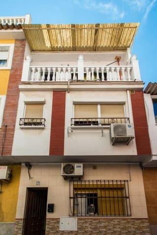 3 sovrum Finca/Hus på landet till salu i Malaga stad - 238 000 € (Ref: 5723227)