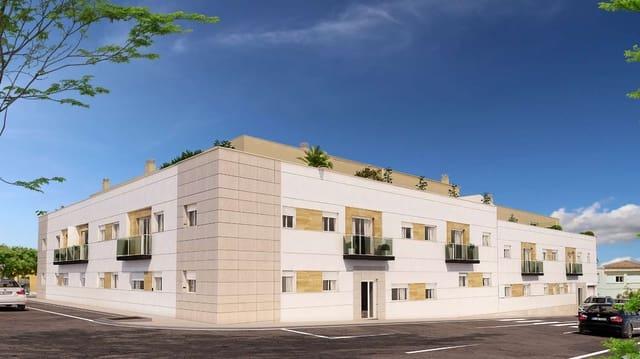 3 quarto Penthouse para venda em Alhaurin de la Torre com garagem - 242 000 € (Ref: 6107923)