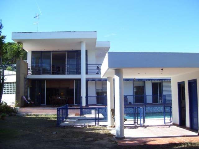 5 soverom Villa til salgs i La Canada med svømmebasseng - € 550 000 (Ref: 4880789)