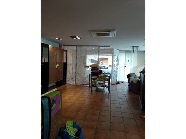Kommersiell til salgs i L'Eliana - € 190 000 (Ref: 5833828)