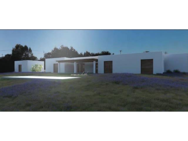 Terrain à Bâtir à vendre à Cap De Barbaria - 2 100 000 € (Ref: 4098616)