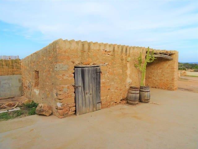 3 bedroom Villa for sale in Cap De Barbaria with garage - € 1,800,000 (Ref: 4755587)