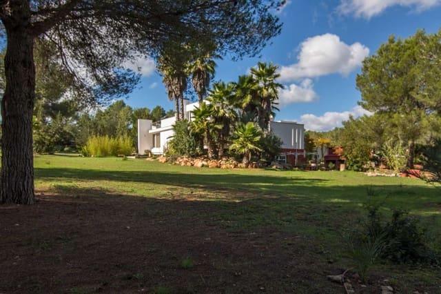 5 Zimmer Villa zu verkaufen in Puig de'n Valls - 1.725.000 € (Ref: 3556435)