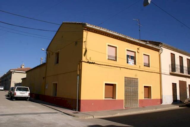 6 chambre Maison de Ville à vendre à Fontanars dels Alforins - 120 000 € (Ref: 2575934)