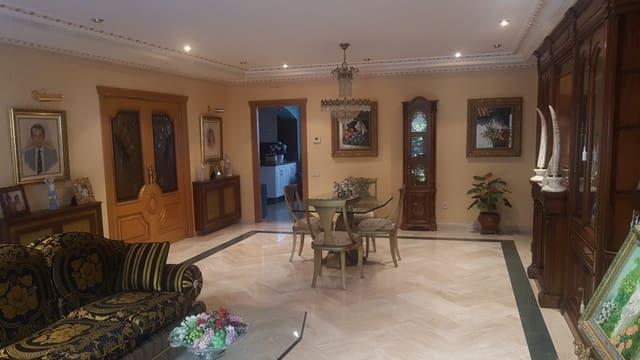 Adosado de 5 habitaciones en Albaida en venta - 580.000 € (Ref: 5609048)