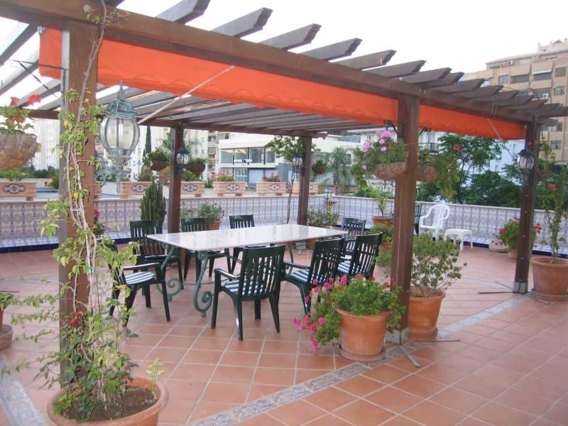 3 bedroom Apartment for sale in Marbella with garage - € 650,000 (Ref: 3217419)