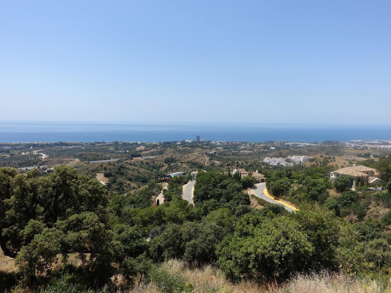 Terreno/Finca Rústica en Marbella del Este en venta - 750.000 € (Ref: 3488023)