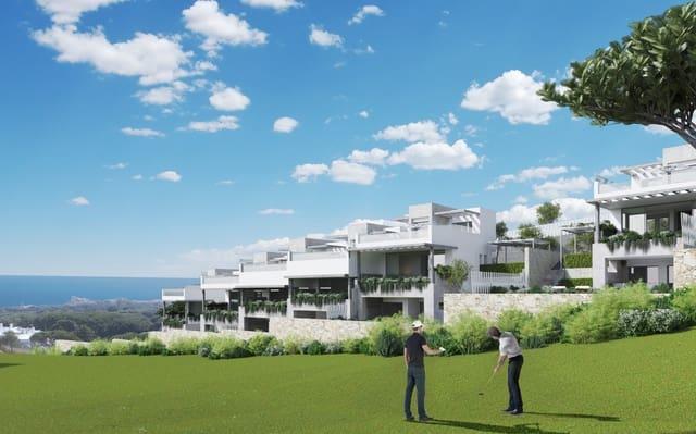 Pareado de 3 habitaciones en Marbella del Este en venta con piscina garaje - 775.000 € (Ref: 3974105)