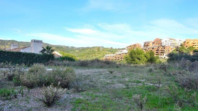 Landgrundstück zu verkaufen in Marbella del Este - 325.000 € (Ref: 4309199)