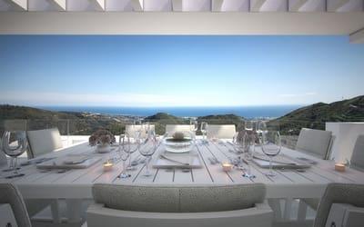 Ático de 3 habitaciones en Ojen en venta con piscina garaje - 1.250.000 € (Ref: 5360997)