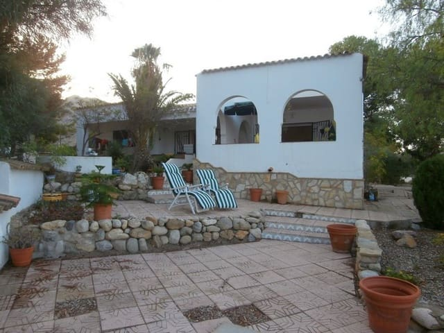 2 bedroom Finca/Country House for holiday rental in Mojacar - € 500 (Ref: 5692026)