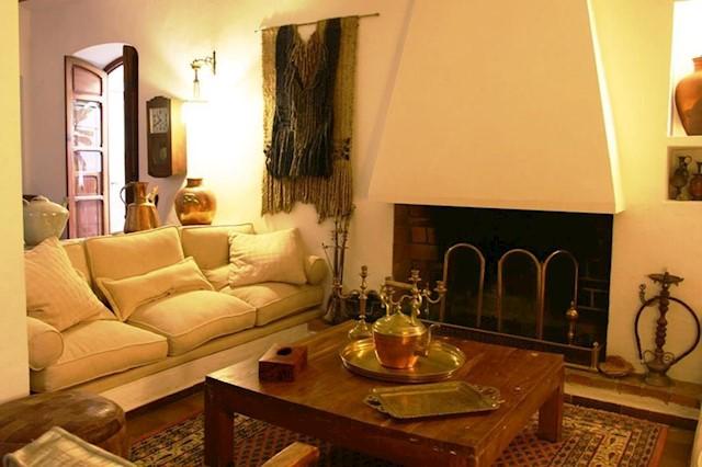 7 chambre Hôtel à vendre à Benissa - 1 200 000 € (Ref: 3809799)