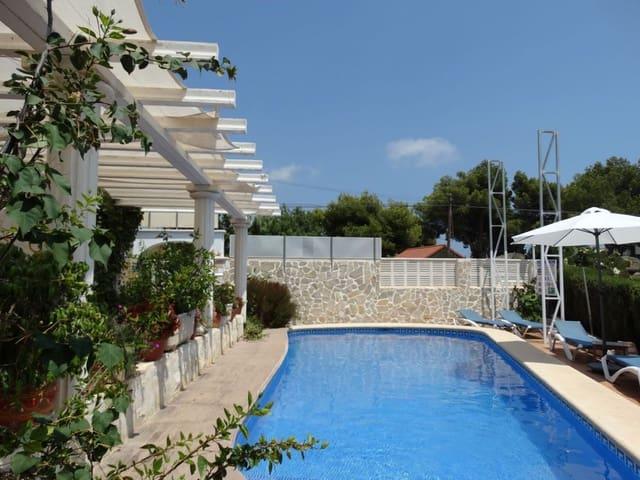 17 chambre Hôtel à vendre à Los Pinos - 950 000 € (Ref: 4082188)