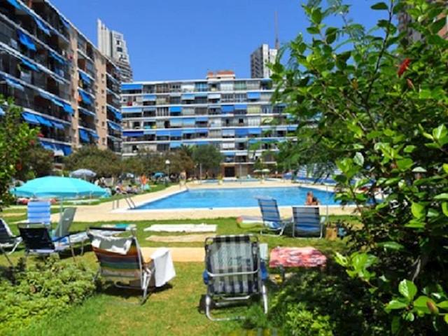 Lägenhet till salu i Finestrat - 66 000 € (Ref: 972797)