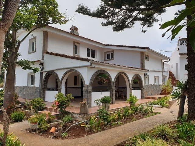 6 sovrum Villa till salu i Firgas med garage - 368 228 € (Ref: 5842595)