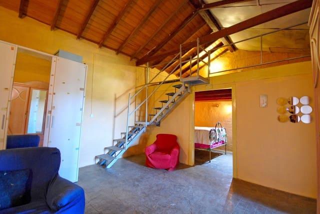 2 chambre Maison de Ville à vendre à Valleseco - 65 900 € (Ref: 5843037)