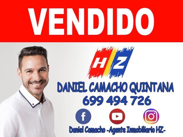Byggegrund til salg i Valsequillo - € 25.000 (Ref: 6117890)