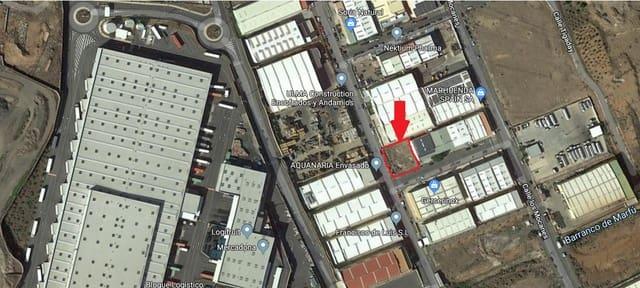 Byggegrund til salg i El Carrizal - € 140.000 (Ref: 6117904)