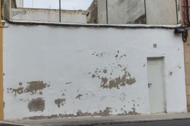 Byggegrund til salg i Las Palmas de Gran Canaria - € 96.000 (Ref: 6117906)
