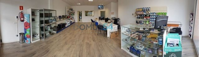 Commercial for sale in Sa Pobla - € 170,000 (Ref: 6023357)