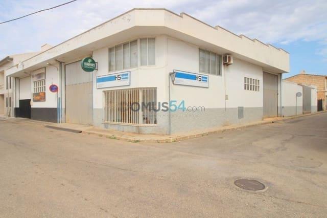 Comercial para venda em Sa Pobla - 300 000 € (Ref: 6023411)
