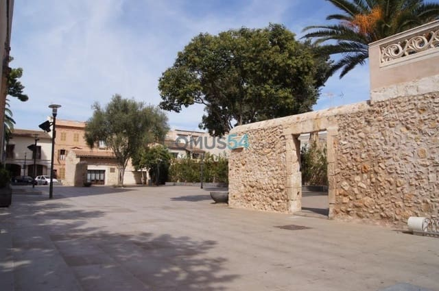 Undeveloped Land for sale in Sa Pobla - € 127,000 (Ref: 6024488)