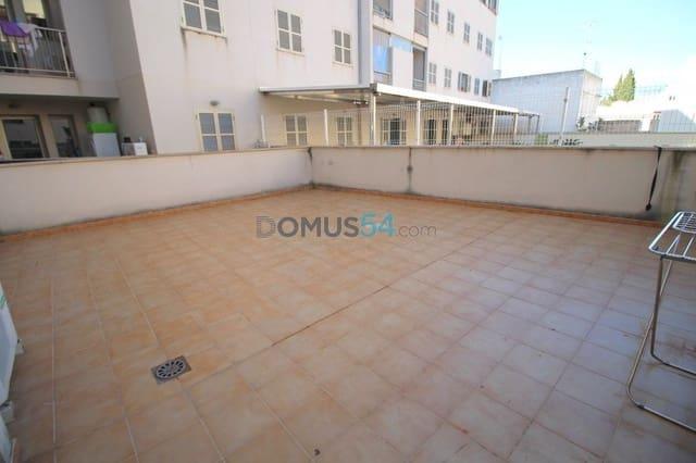 3 soveværelse Lejlighed til leje i Alcudia med garage - € 850 (Ref: 926161)