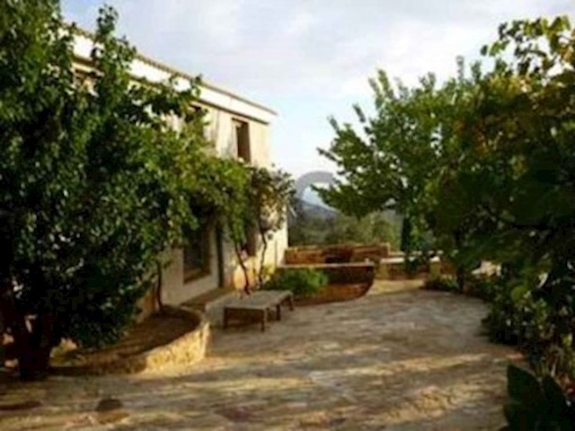 Ref:Cortijo De Los Finca/Country House For Sale in Huelma